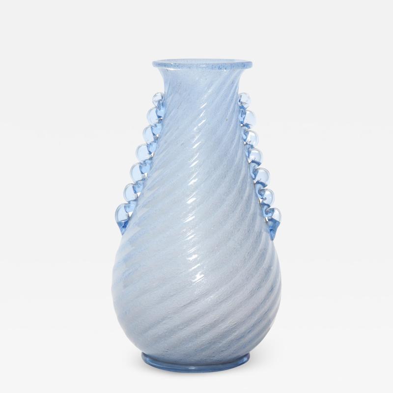 Dino Martens Rare Pullegoso Vase by Dino Martens