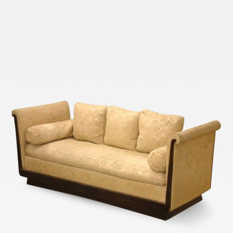Dominique Dominique Meridien Daybed Sofa