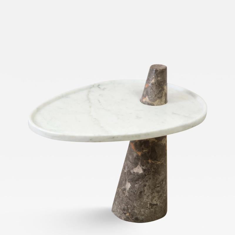 Donzella Ltd Libeccio Studio Made Side Table