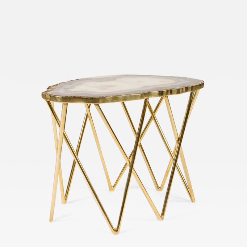 Dragonette Limited Limited Edition Pedra Side Table by Dragonette Private Label