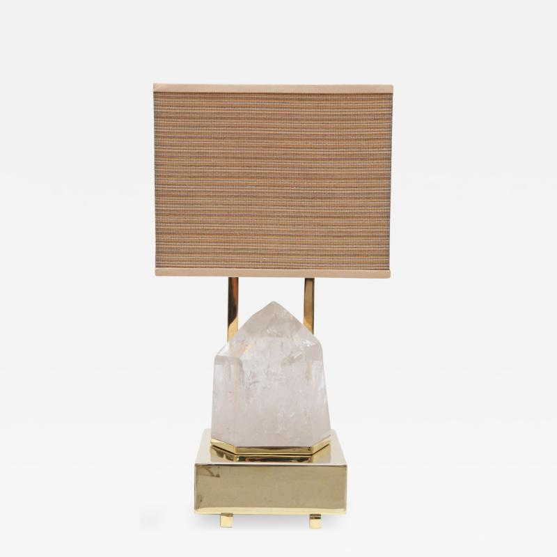Dragonette Limited Special Edition Pedra Table Lamp by Dragonette Private Label
