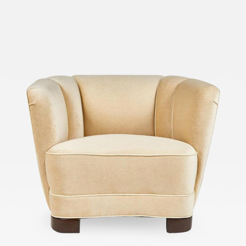 Dragonette Limited Sutton Place Club Chair by Dragonette Private Label