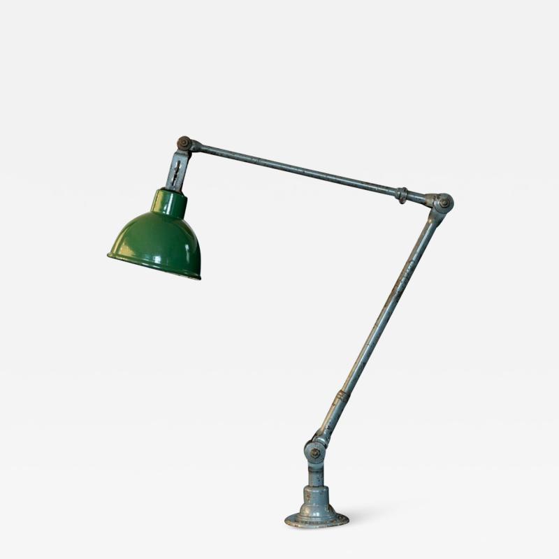 Dugdills Large Dugdills Anglepoise Lamp