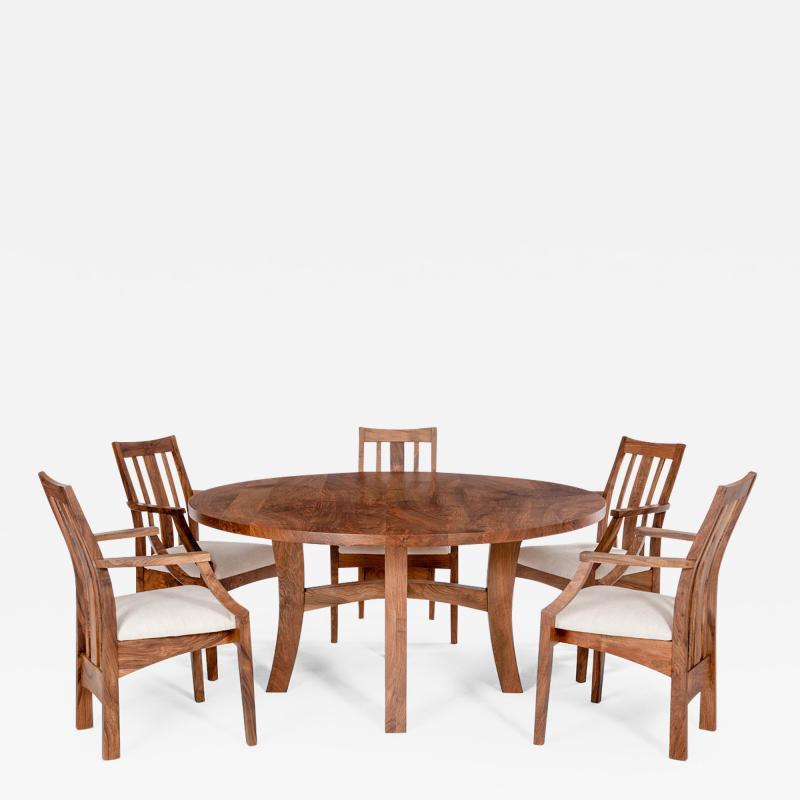 Dunleavy Bespoke Furniture Dining set