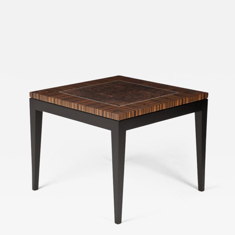 Dunleavy Bespoke Furniture Macassar Collection Coffee Table