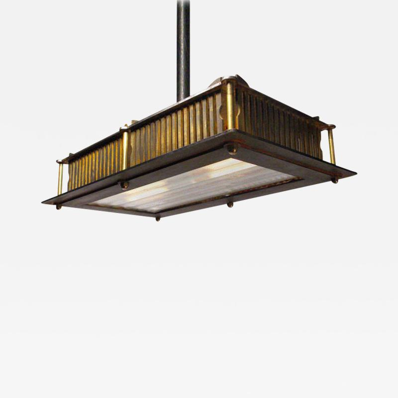 Early Electrics LLC Industrial Vented Lamp