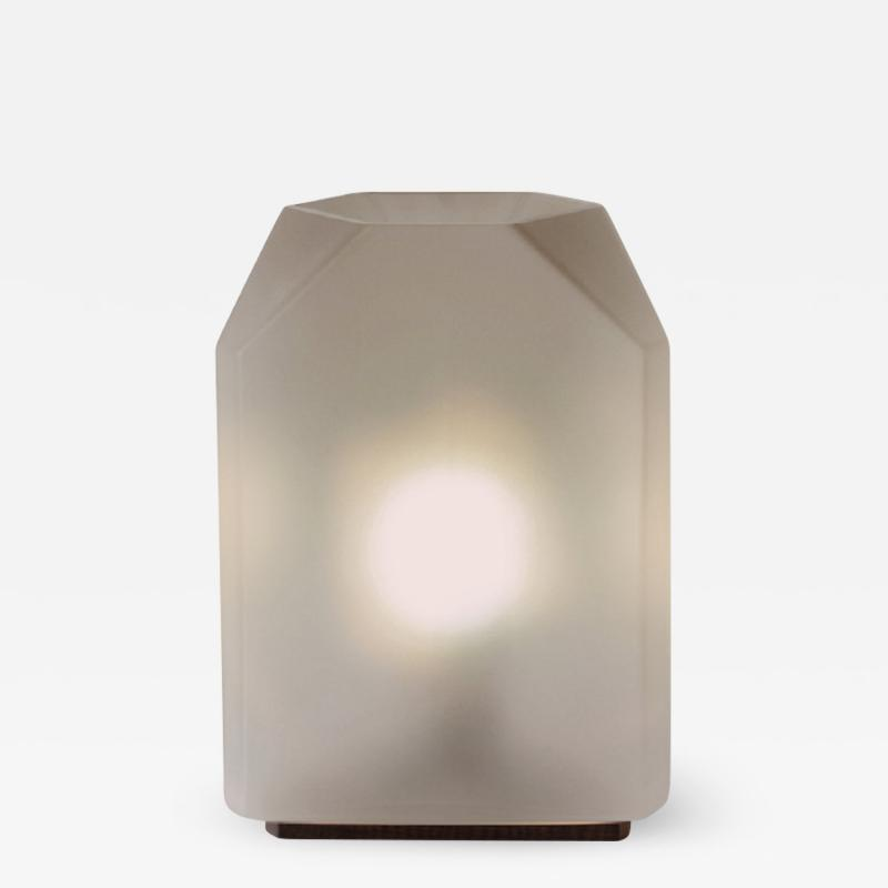 Egg Collective The Tyler Table Lamp by Egg Collective