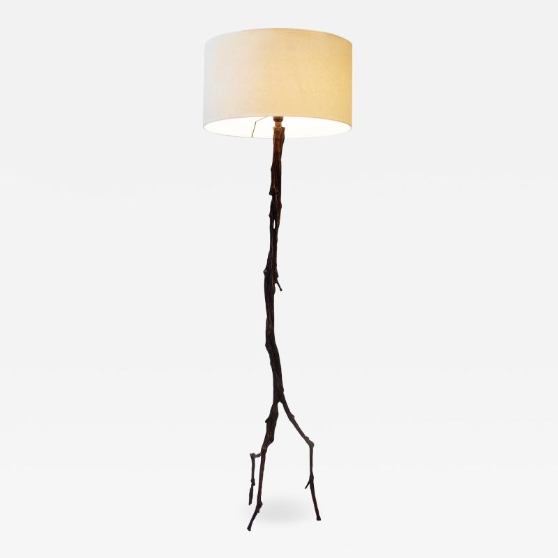 Elan Atelier Amazon Floor Lamp