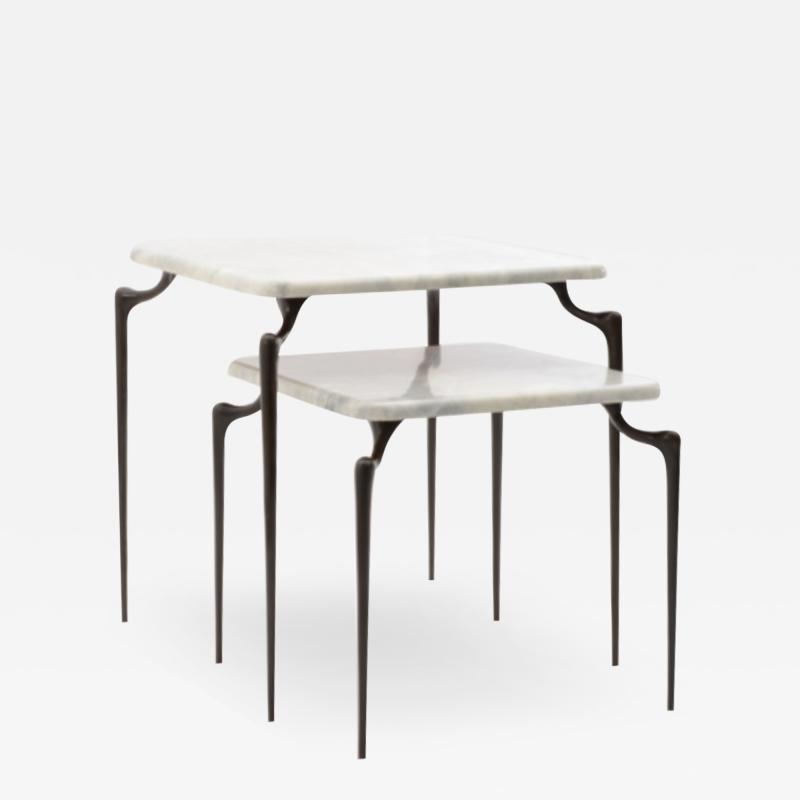 Elan Atelier Dojo Side Table Small