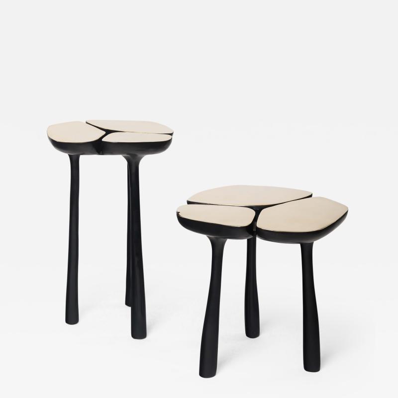 Elan Atelier Jasper Side Table Low