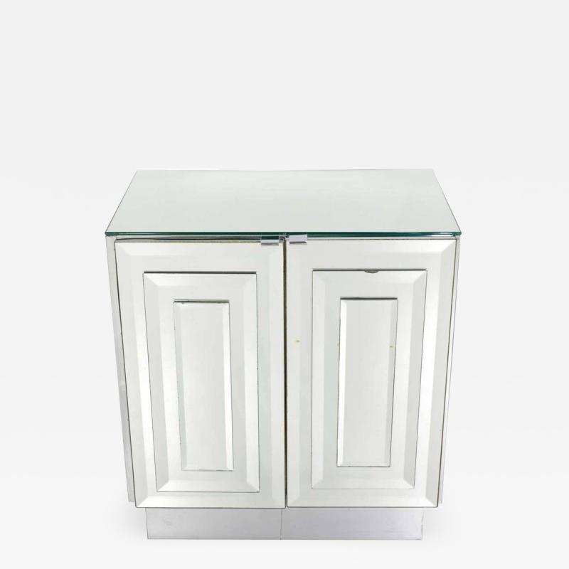 Ello Furniture Co Ello Mirrored Chest
