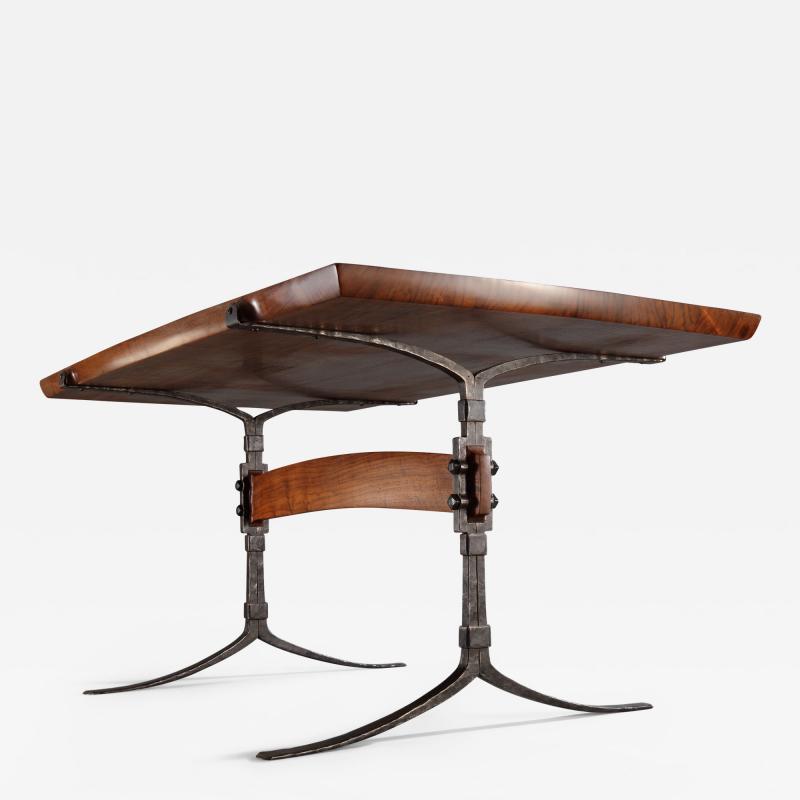 Erickson Woodworking Sandhill Table