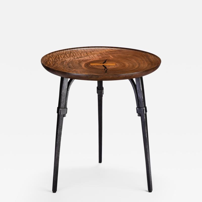 Erickson Woodworking Side Table