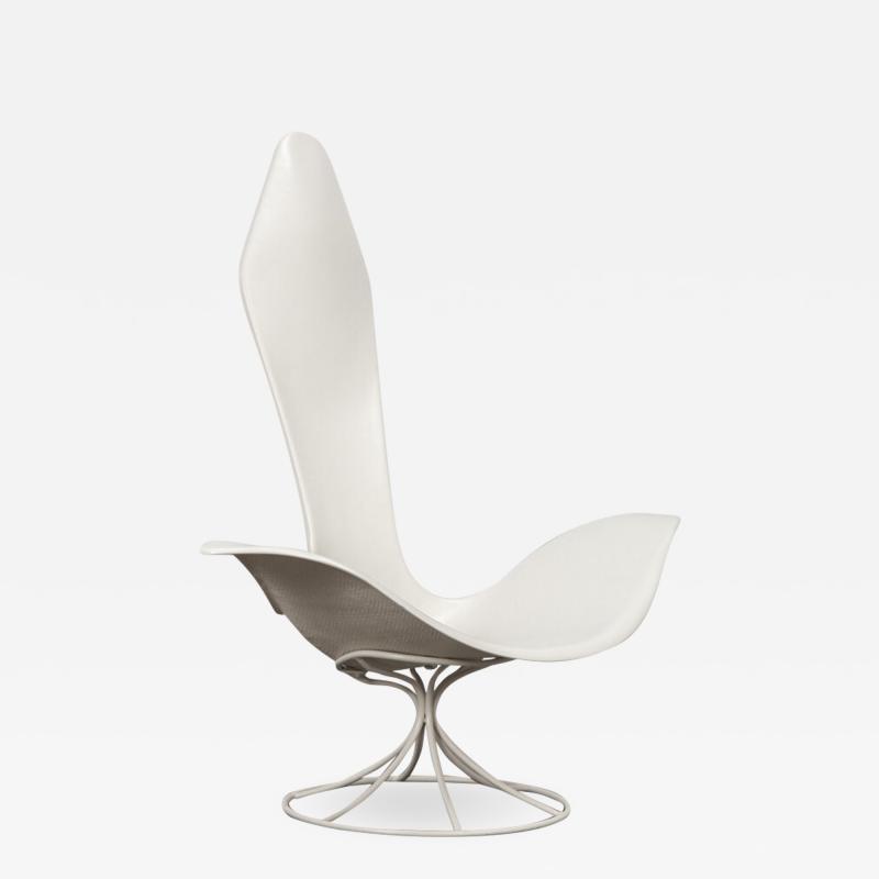 Erwine and Estelle Laverne Laverne Tulip Chair
