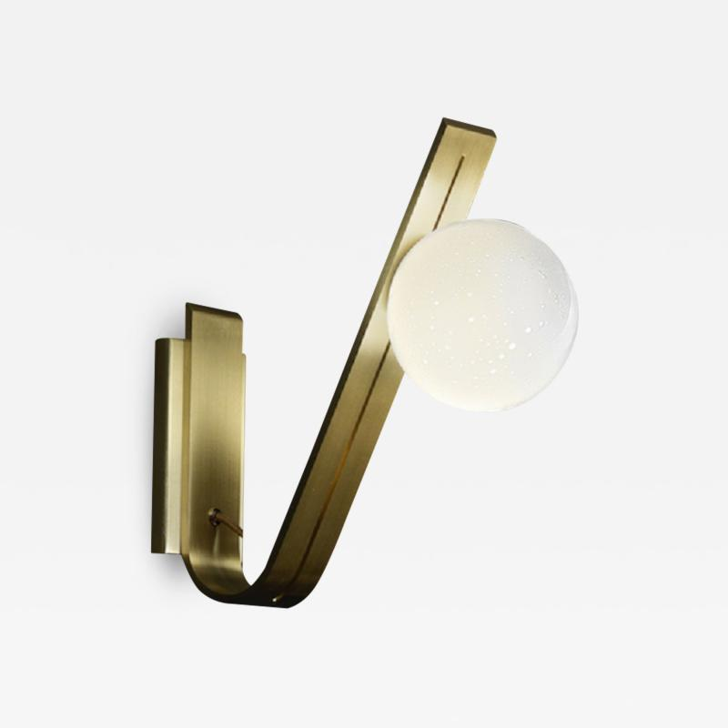 Esperia The Daphne Wall Sconce by Esperia