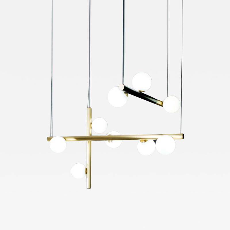 Esperia The Diana Chandelier System by Esperia