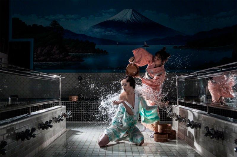 Formento Formento Maaya XIV Nishi Sugamo Japan 2013