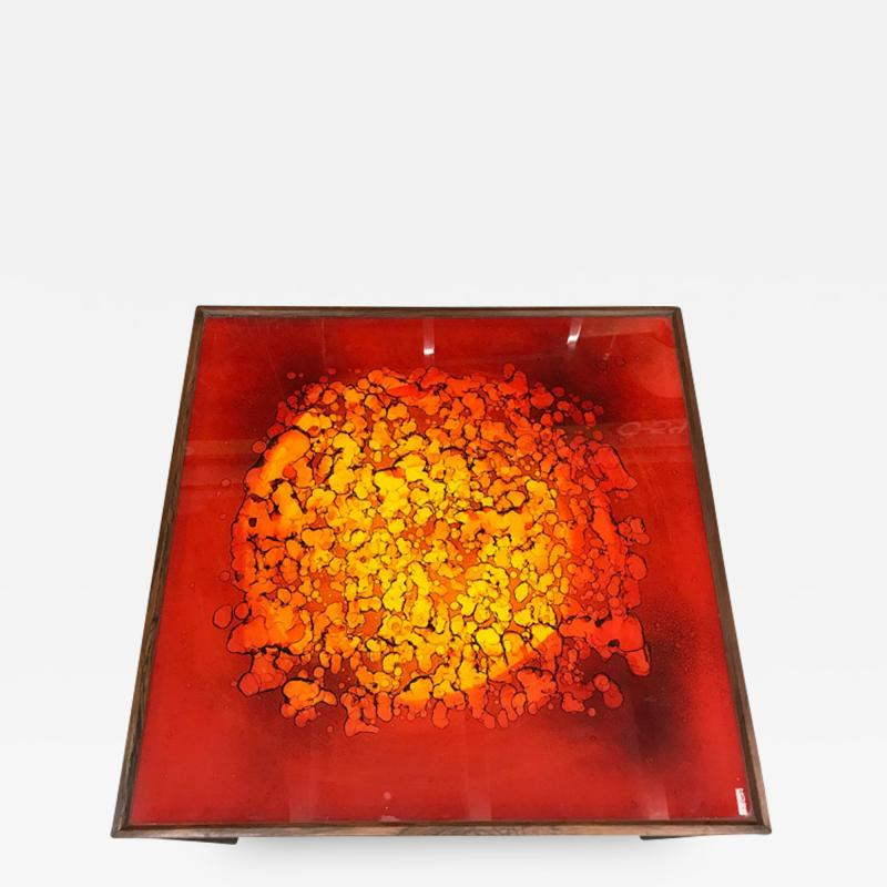 Getama Getama coffee table