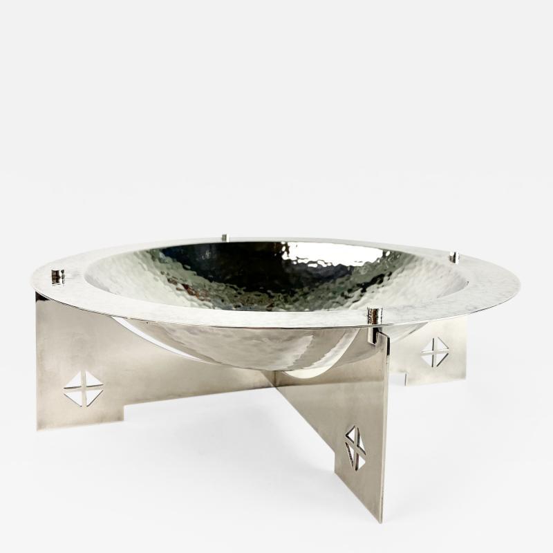 Gwathmey Siegel Gwathmey Siegel Courtney Centerpiece Bowl