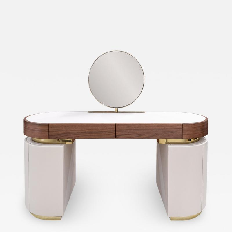 HOMM S Studio DRESSING TABLE CLAIRE