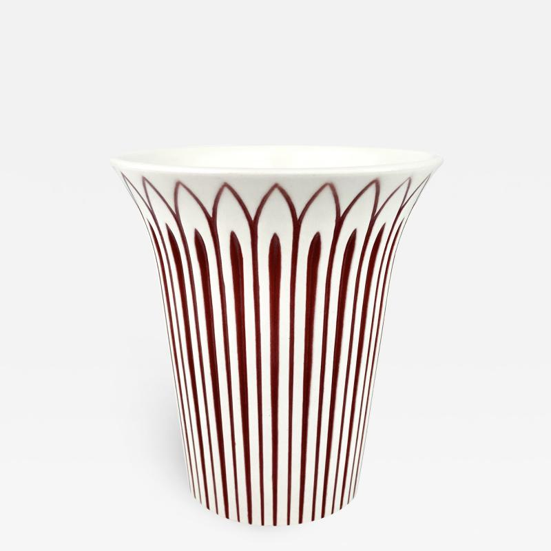 Hornsea Pottery Hornsea Pottery Studio Craft Westminster Vase