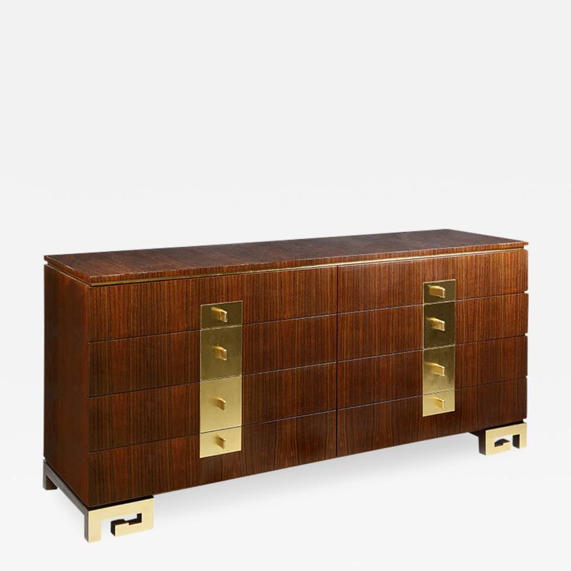 ILIAD Bespoke A Modernist Inspired Dresser