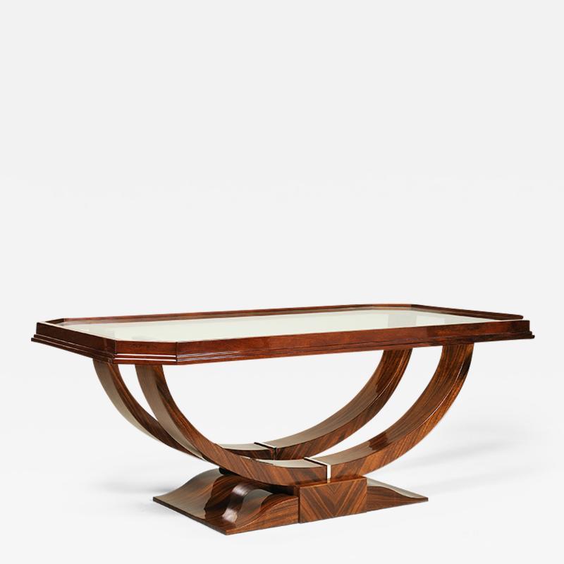 ILIAD Bespoke An Art Deco Inspired Coffee Table