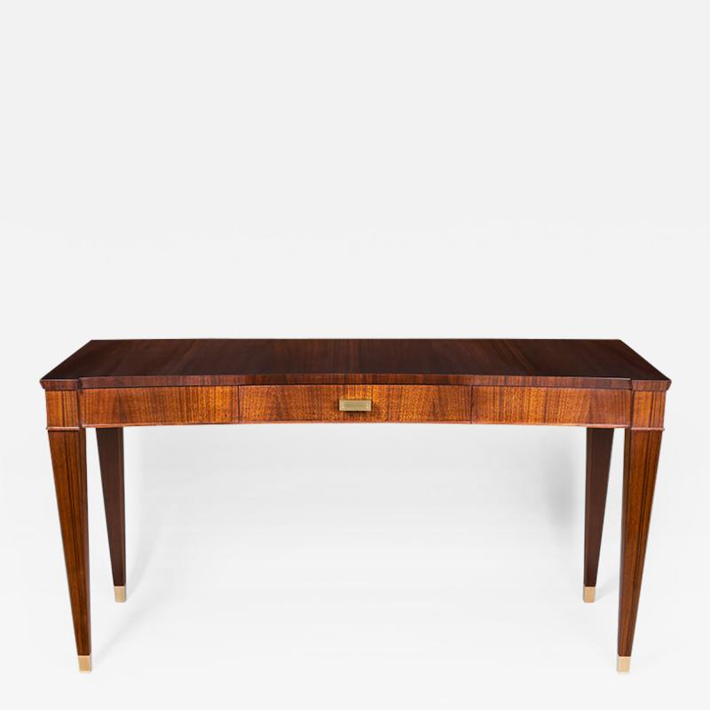 ILIAD Bespoke French 40s Inspired Writing Table