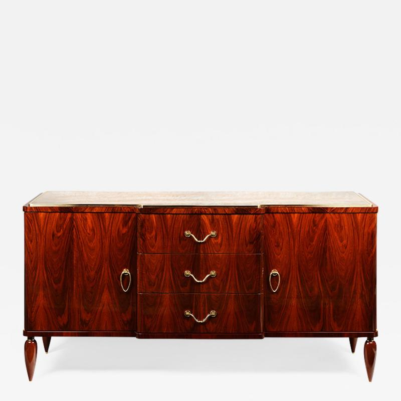 ILIAD Bespoke Neoclassical Bedroom Chest