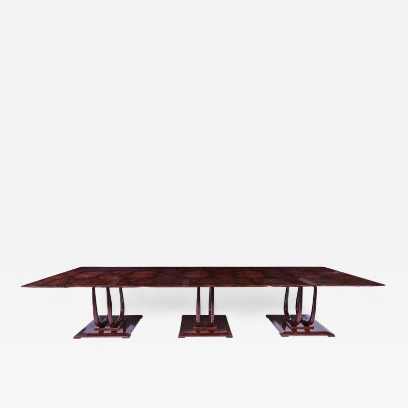 ILIAD DESIGN A Modernest Style Dining Table by ILIAD Design