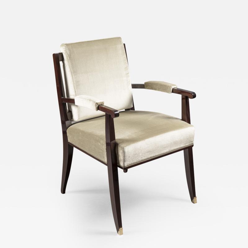 ILIAD DESIGN A Modernist Armchair by ILIAD Design