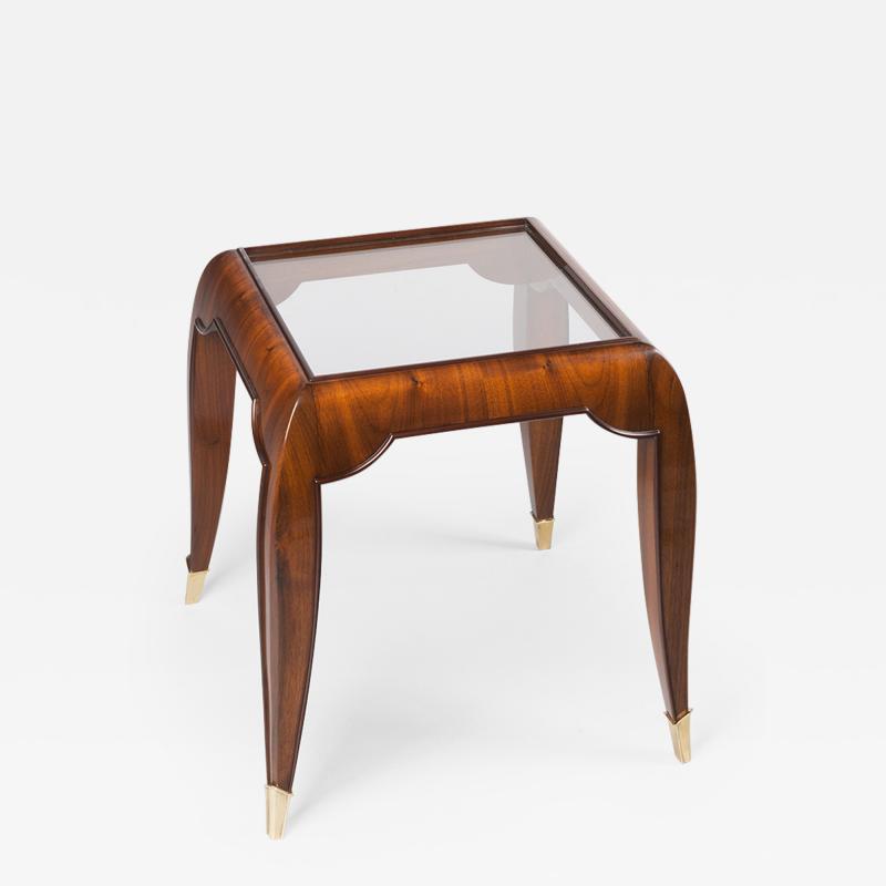 ILIAD DESIGN A Modernist Style Occasional Table by ILIAD Design