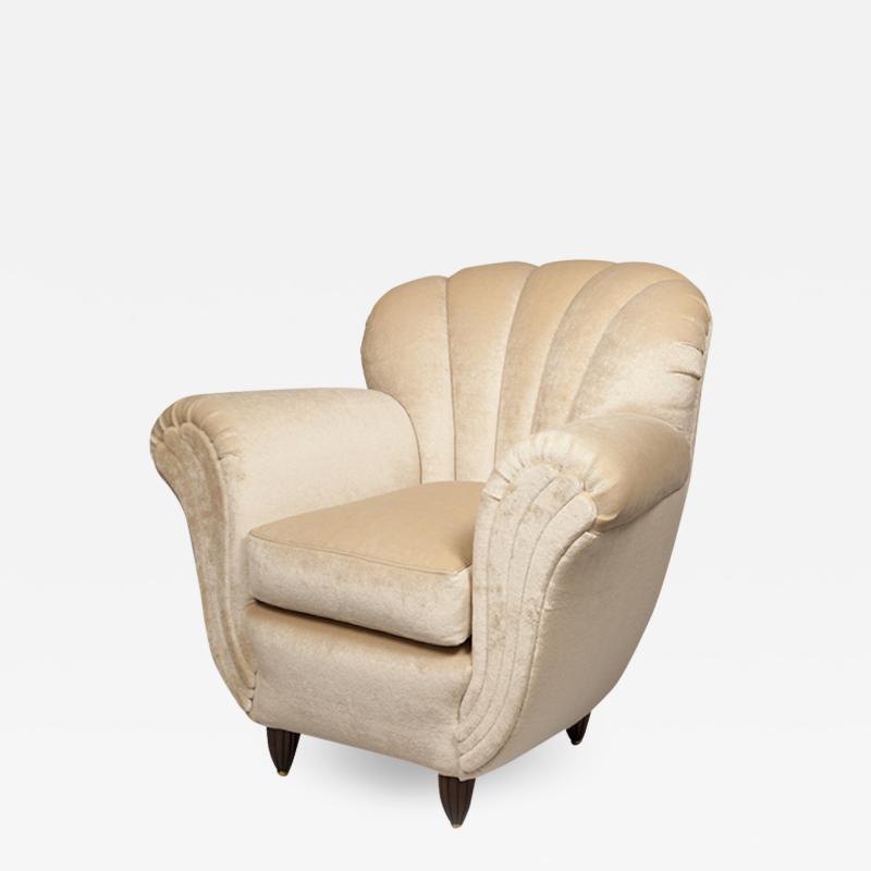 ILIAD DESIGN An Art Deco Style Armchair by ILIAD Design