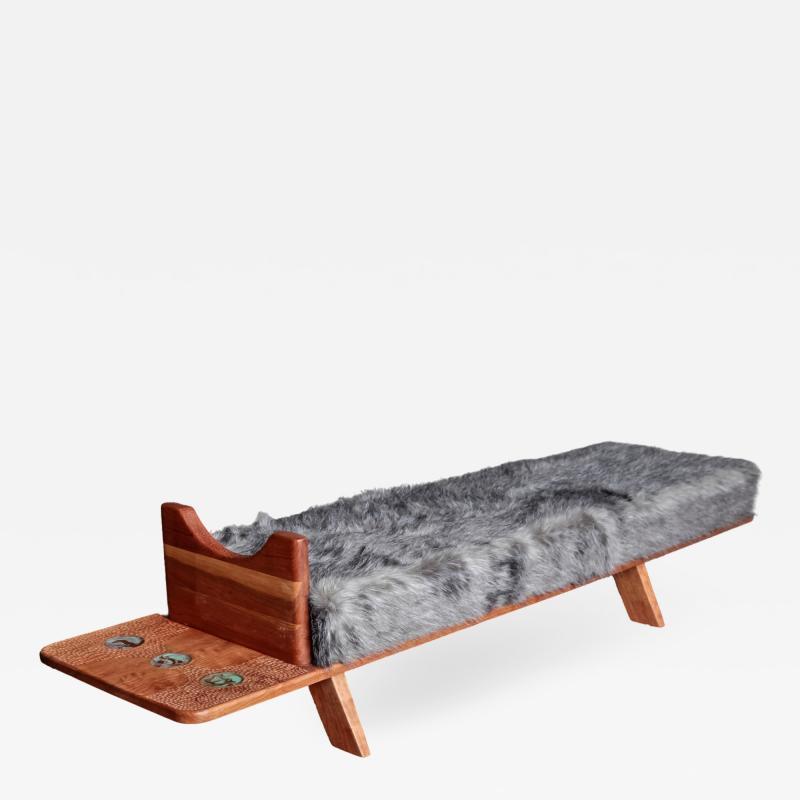 Ian Love Design Cherry Day Bed