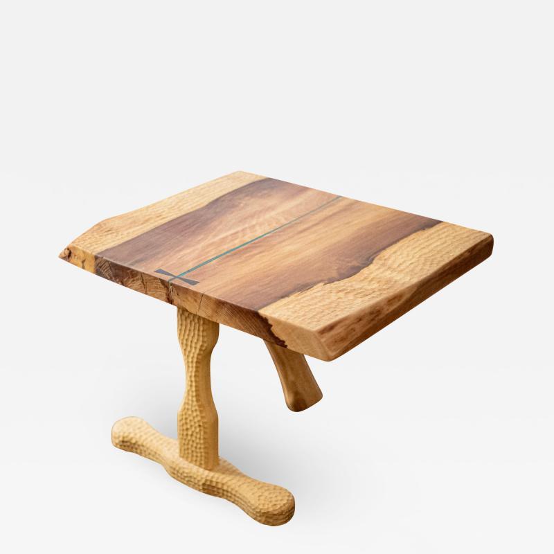 Ian Love Design Tulip Poplar Coffee Table