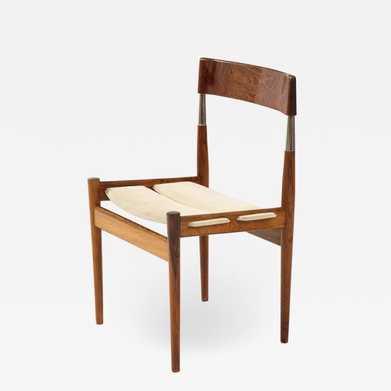 Illums Bolighus Danish Dining Chairs by Illums Bolighus