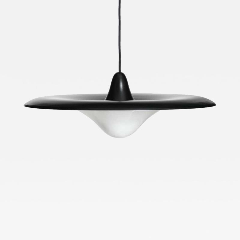 Innolux Oy Tapio Anttila Trek Supsension Lamp in Black for Innolux Oy