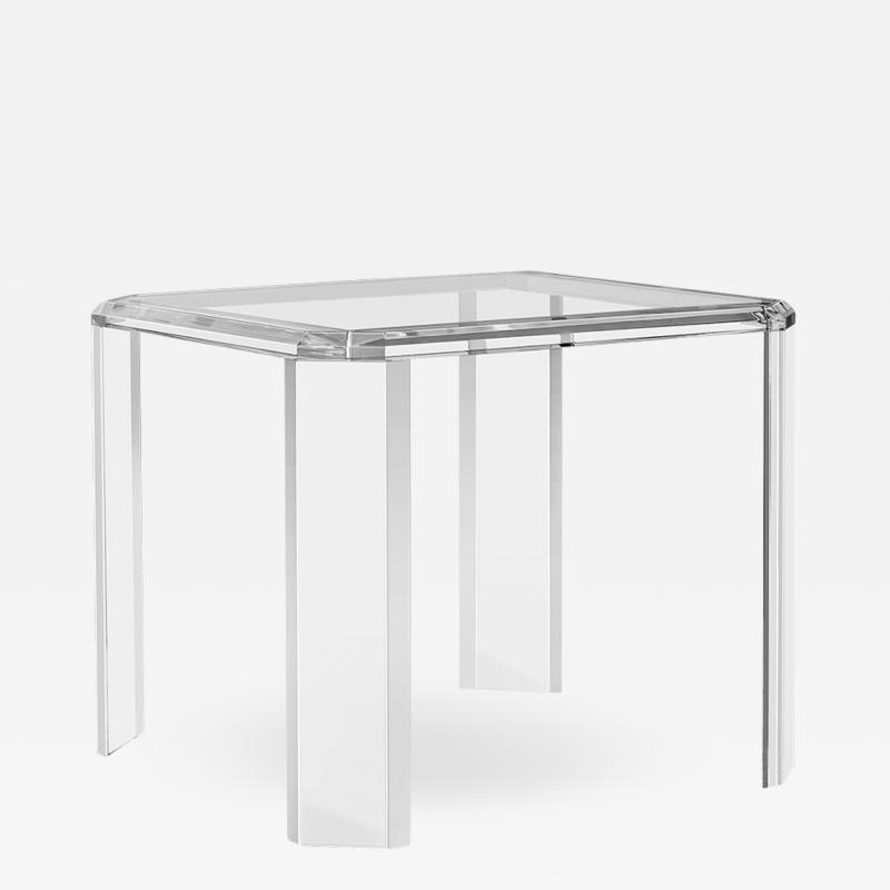 Interlude Home Alden Occasional Table
