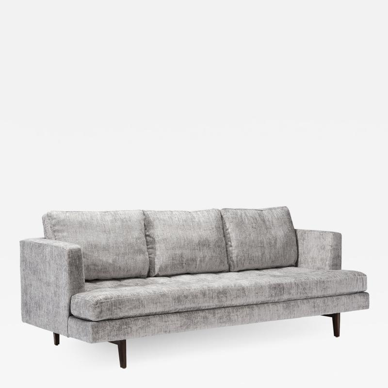 Interlude Home Ayler Sofa Feather