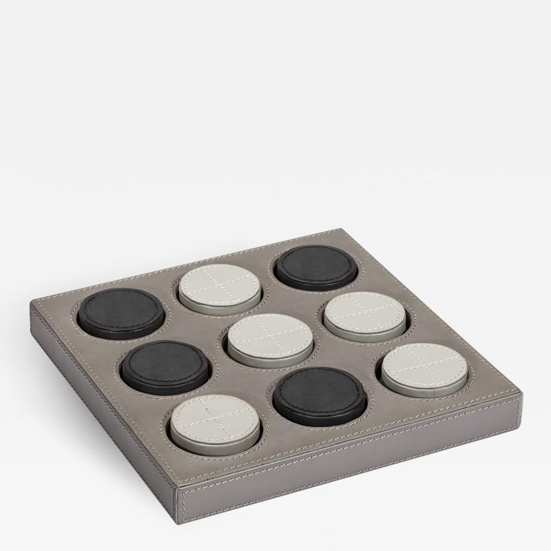 Interlude Home Knox Tic Tac Toe Set