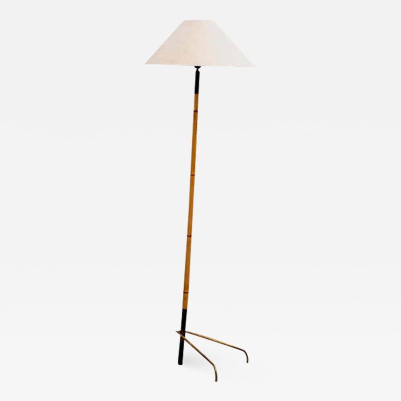 J T Kalmar Kalmar Lighting J T KALMAR STYLE FLOOR LAMP