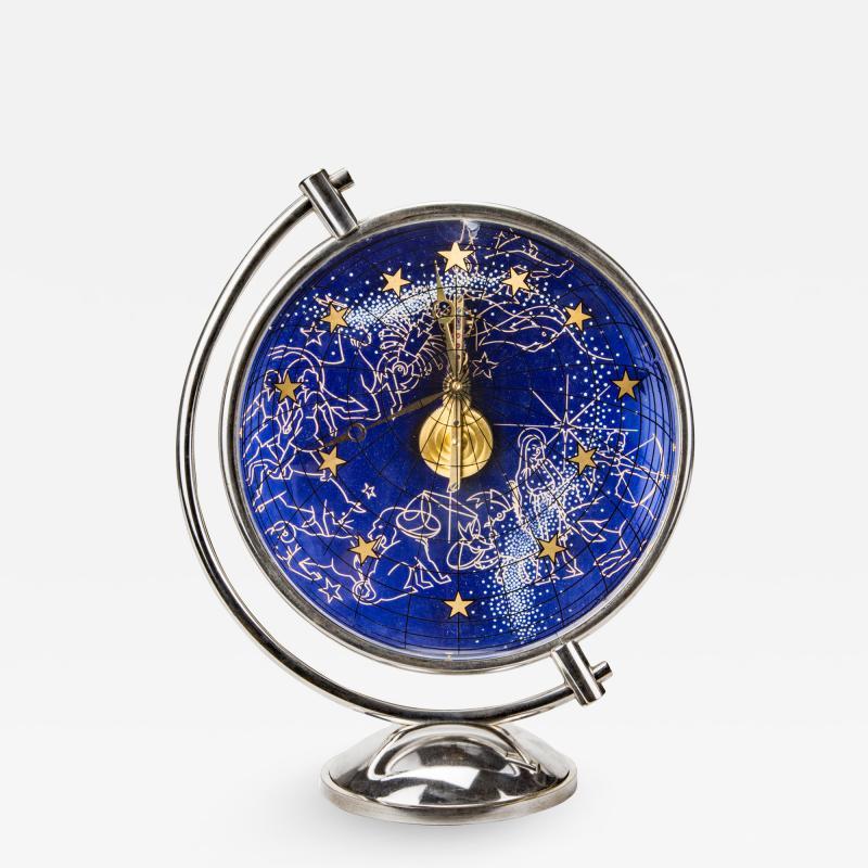 Jaeger LeCoultre Jaeger Le Coultre Celestial Clock