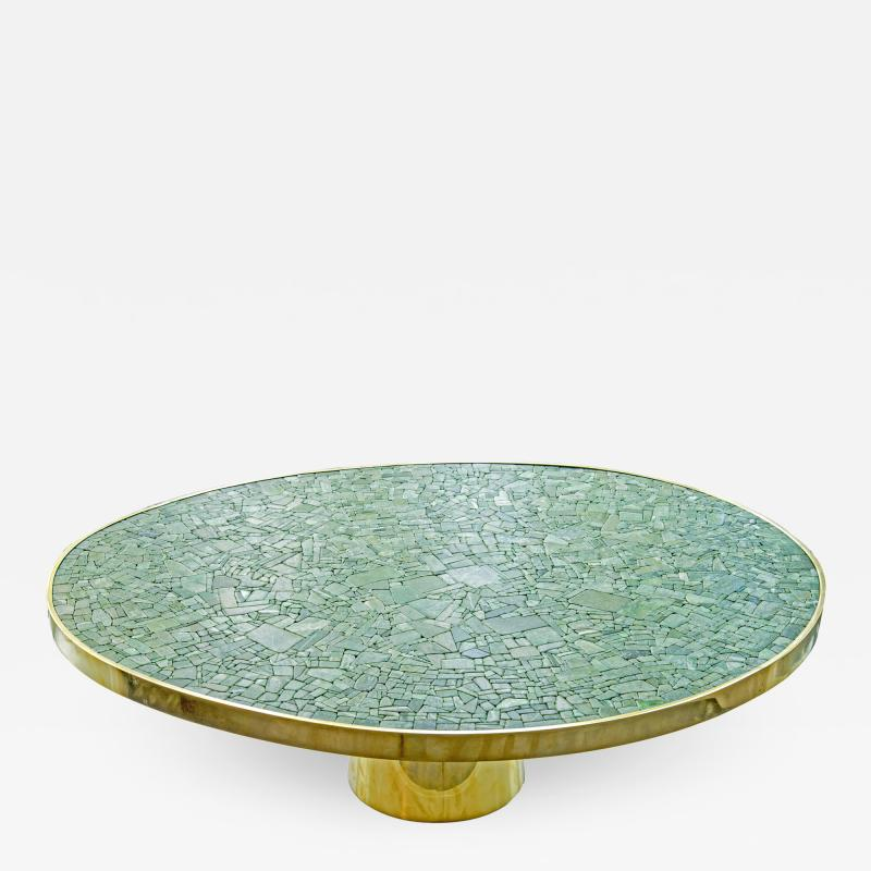 Kam Tin Jade table by KAM TIN 2019