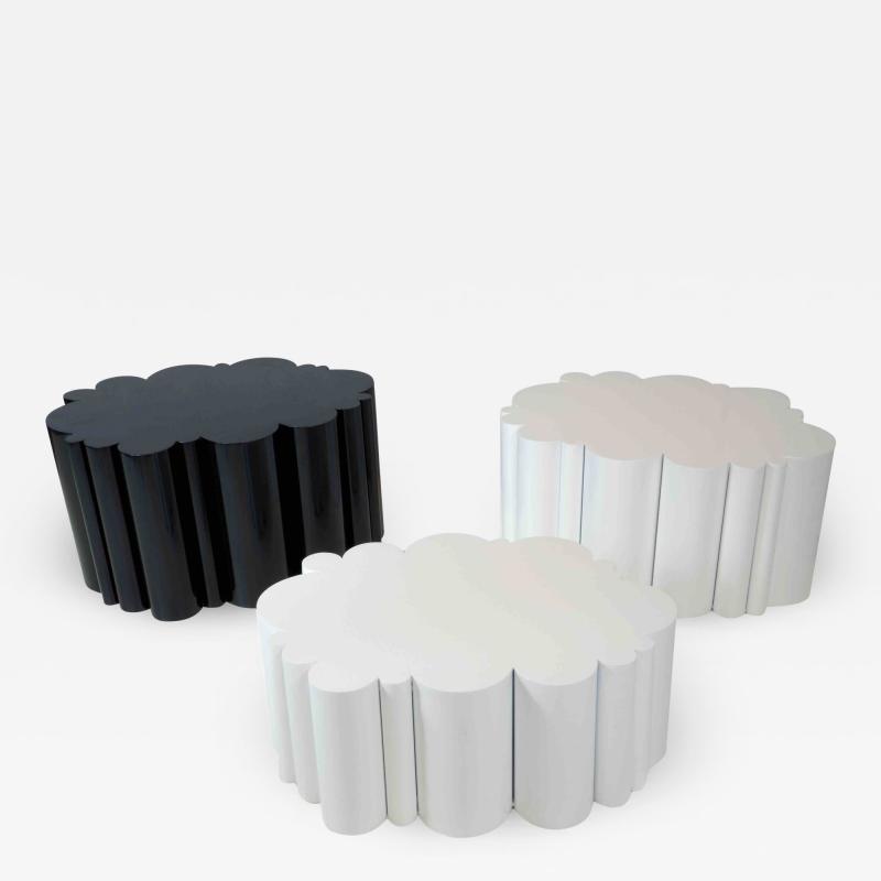 Kam Tin Set of Cloud tables