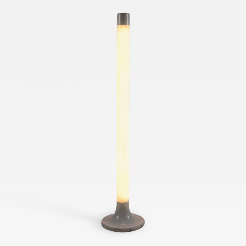 Kartell Floor Lamp Model 4041 by Nanda Vigo for Kartell