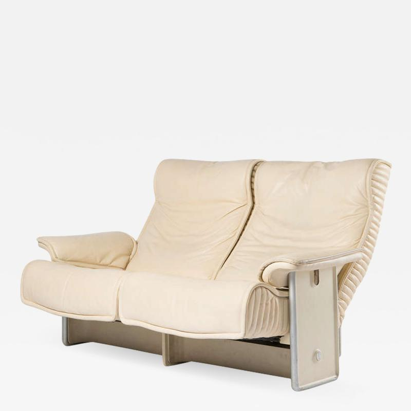 Knoll Follow Me Settee by Otto Zapf for Knoll
