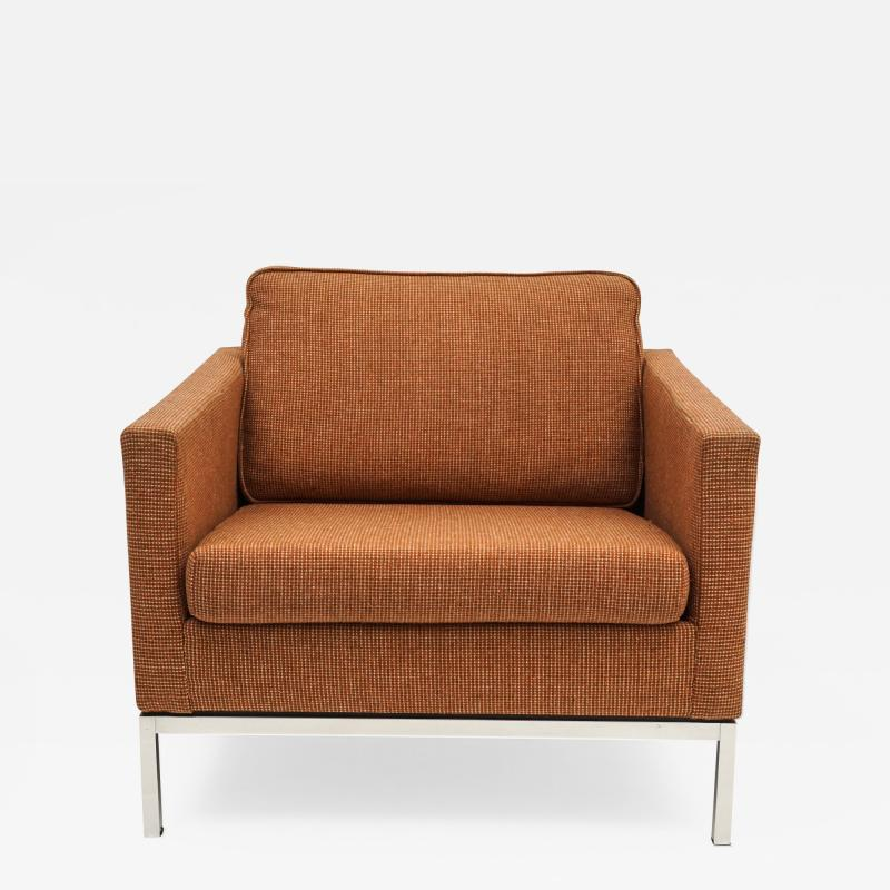 Knoll Knoll Lounge Chair