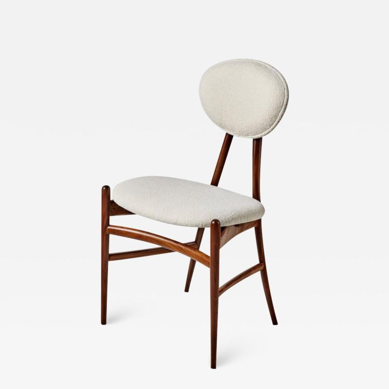 Konekt Bianca Side Dining Chair by Konekt