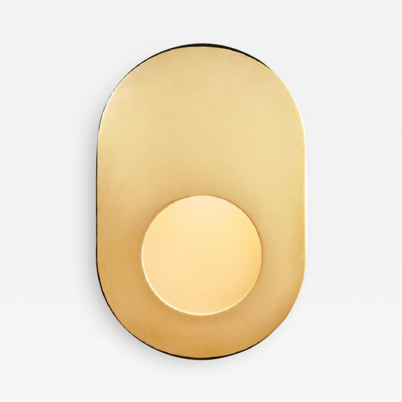 Konekt Oblong Portal Sconce by Konekt