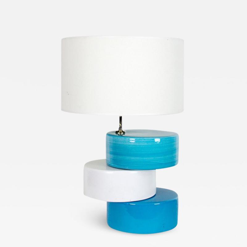 Kostka TABLE LAMP BY KOSTKA 1960